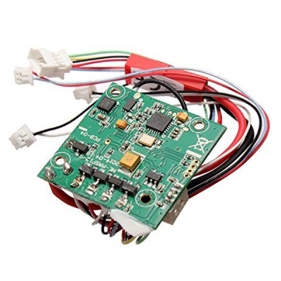 Receiver Board Fitting for Nine Eagles MASF12 Galaxy Visitor 3 RC Quadcopter