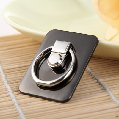 Adjustable Ring Phone Stand Holder