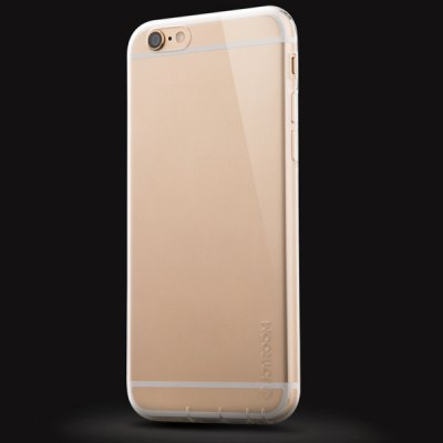 ФОТО Joyroom Transparent TPU Material Back Case for iPhone 6  -  4.7 inches