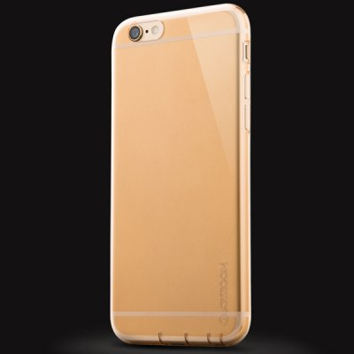 ФОТО Joyroom Transparent TPU Material Back Case for iPhone 6 Plus  -  5.5 inches