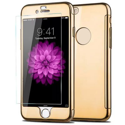 ФОТО Joyroom Separate Style PC Material Back Case for iPhone 6  -  4.7 inches