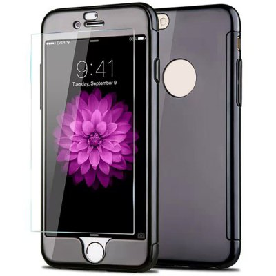 ФОТО Joyroom Separate Style PC Material Back Case for iPhone 6 Plus  -  5.5 inches