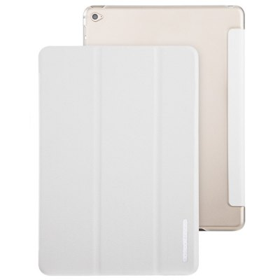 Joyroom Stylish PU and PC Material Cover Case for iPad Air 2