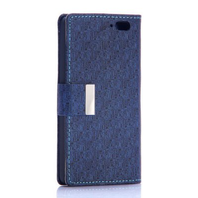 Гаджет   Stylish Maze Pattern Phone Cover PU Case Skin with Stand Function for Amazon Fire Phone Other Cases/Covers