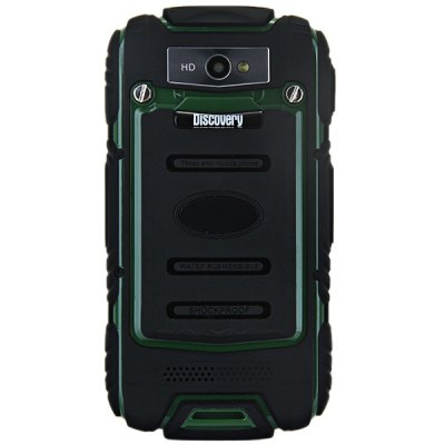 ФОТО Discovery V8 3G Smartphone