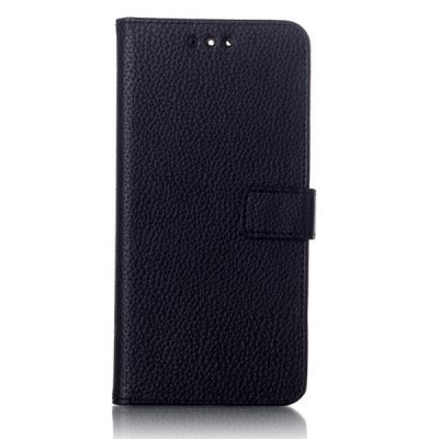 Гаджет   Wallet Style Lichee Pattern Phone Cover PU Case Skin with Stand Function for HTC One E8 Ace Other Cases/Covers
