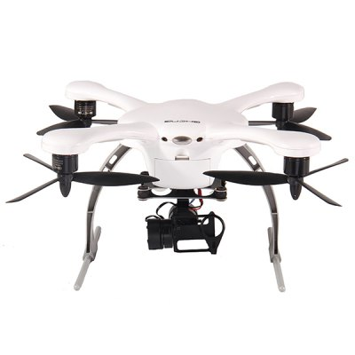 Гаджет   EHang GHOST+ Smart RC Quadcopter with 13.0MP Camera + Gimbal GPS Auto  -  Pathfinder Phone Control Drone RC Quadcopters