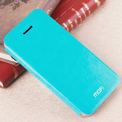 Mofi PU and PC Cover Case for iPhone 5 5S