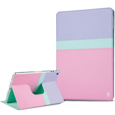 Гаджет   Joyroom Contrast Color Style PU and PC Material Cover Case for iPad mini iPad Cases/Covers