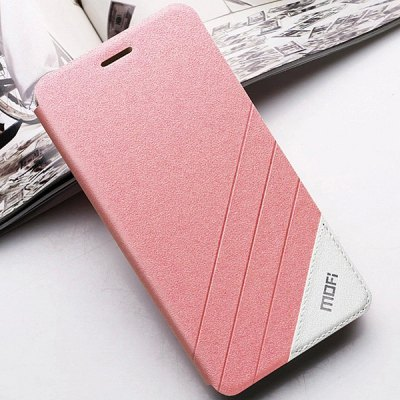 Mofi Phone Cover PU Case with Stand Function for Meizu MeiBlue NoteCases &amp; Leather<br>Mofi Phone Cover PU Case with Stand Function for Meizu MeiBlue Note<br><br>Compatible models: Meizu MeiBlue Note<br>Features: Full Body Cases, Cases with Stand<br>Material: PU Leather, Plastic<br>Style: Novelty, Modern<br>Color: Blue, Gold, Gray, Cadetblue, Pink<br>Product weight: 0.070 kg<br>Package weight: 0.110 kg<br>Product size (L x W x H) : 15.5 x 8 x 1.3 cm / 6.09 x 3.14 x 0.51 inches<br>Package size (L x W x H): 20 x 16 x 2 cm / 7.86 x 6.29 x 0.79 inches<br>Package Contents: 1 x Case