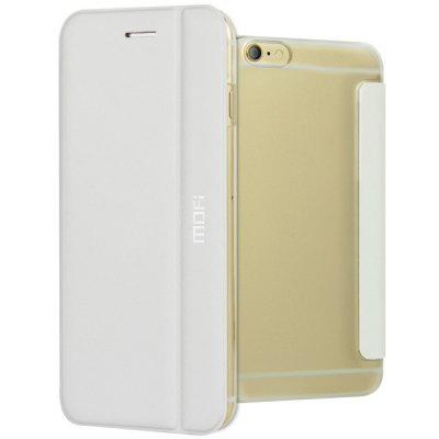 Mofi PU and PC Cover Case for iPhone 6 - 4.7 inches