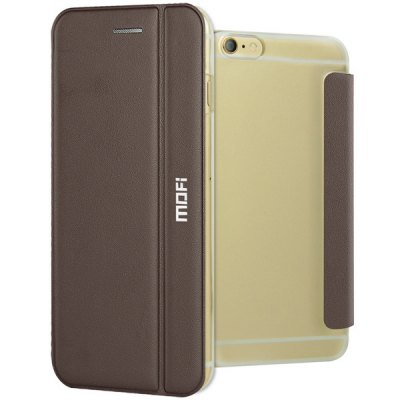 Mofi Ultrathin PU and PC Cover Case for iPhone 6  -  4.7 inches