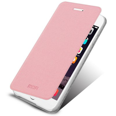 Гаджет   Mofi Practical Ultrathin PU and PC Cover Case for iPhone 6  -  4.7 inches iPhone Cases/Covers