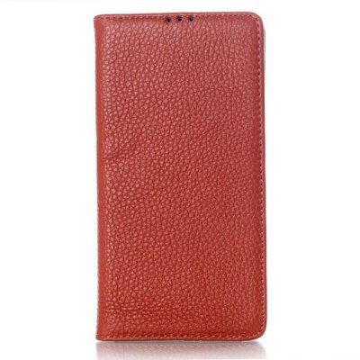 Гаджет   Lichee Pattern Phone Cover PU Case Skin with Stand Function for LG G3 D850 / D855 / LS990 Other Cases/Covers
