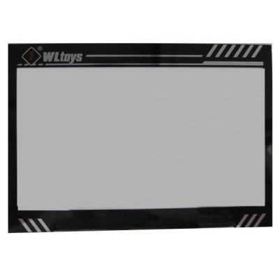 Acrylic Panel Fitting for Wltoys V666 RC Quadcopter