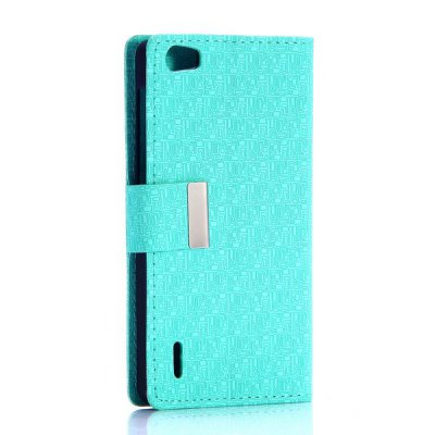Здесь можно купить   Foldable Flip Stand Function PU Leather Case for Huawei Honor 6 Other Cases/Covers