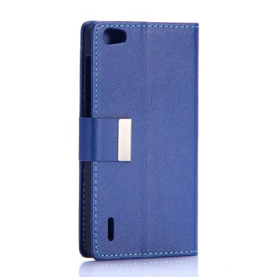 PU Leather Stand Card Slot Full Body Case for Huawei Honor 6Cases &amp; Leather<br>PU Leather Stand Card Slot Full Body Case for Huawei Honor 6<br><br>Compatible models: Huawei Honor 6<br>Features: Anti-knock, Dirt-resistant, Full Body Cases, Cases with Stand, With Credit Card Holder<br>Material: PU Leather, TPU<br>Style: Novelty, Solid Color<br>Product weight: 0.040 kg<br>Package weight: 0.080 kg<br>Product size (L x W x H) : 14 x 7 x 1 cm / 5.50 x 2.75 x 0.39 inches<br>Package size (L x W x H): 15 x 8 x 2 cm / 5.90 x 3.14 x 0.79 inches<br>Package Contents: 1 x Case