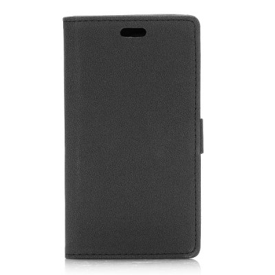 Гаджет   Gravel Pattern Wallet Style Phone Cover PU Case Skin with Stand Function for HTC Desire 616 Other Cases/Covers