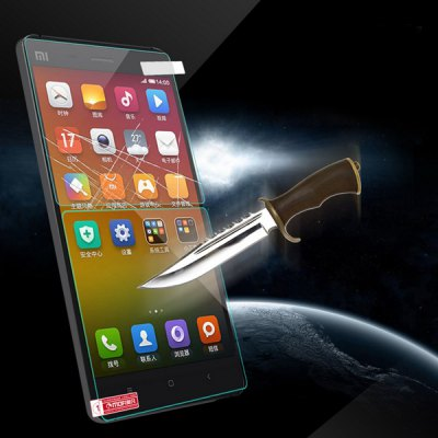 Mofi 0.3mm 9H Hardness Tempered Glass Screen Protector for Xiaomi 4 от GearBest.com INT