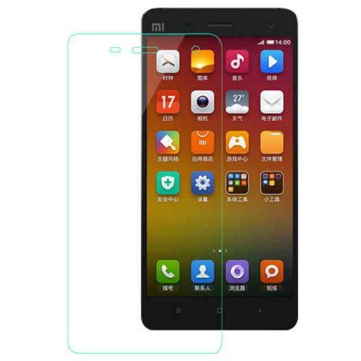 Mofi 0.3mm 9H Hardness Tempered Glass Screen Protector for Xiaomi 4