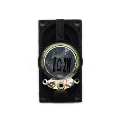 Гаджет   Jtron Multifunctional 8Ohm 2W Notebook Mini Speaker for Learners to DIY Other Accessories