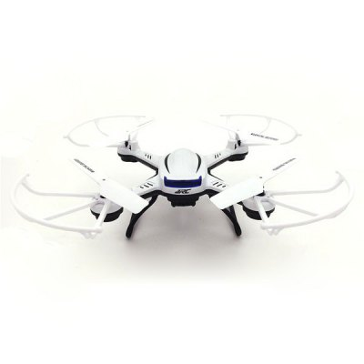 Гаджет   JJRC H12C Headless Mode 2.4GHz 4CH RC Quadcopter 6 Axis Gyroscope 360 Degree Stumbling RTF UFO with 5.0MP HD Camera RC Quadcopters
