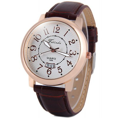 Faliedu 1056 Men Quartz Watch