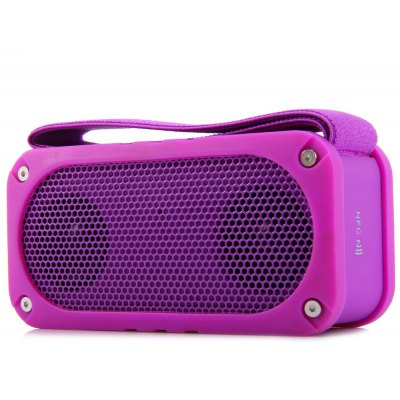 RUIZU D68 Wireless Speaker Portable Bluetooth V2.1 + EDR