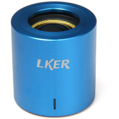 LKER Grace Mini Bluetooth V3.0 Wireless Speaker