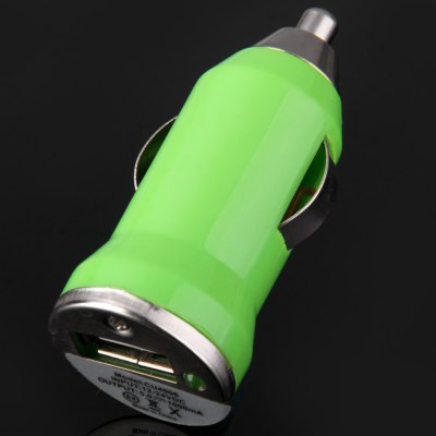 USB2.0 Car Charger with 5V / 1A Output