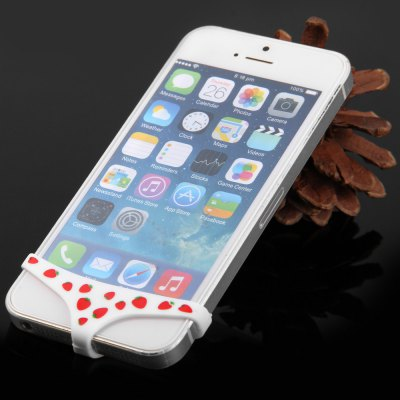 Home Button Cover Case for iPhone 6 / 6 Plus 5 / 5S 4 / 4S