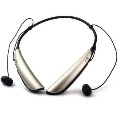 ФОТО HBS - 750 Bluetooth V3.0 Multiple Connection Headset Wireless Headphone