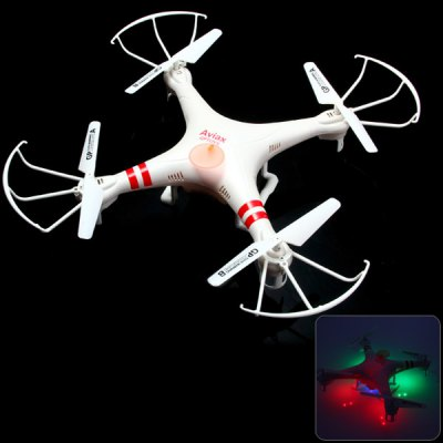 ФОТО GPTOYS F2C Aviax 3D Eversion Headless Mode 2.4GHz 4CH LCD RC Quadcopter with 2.0MP HD Camera