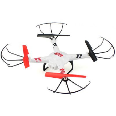 ФОТО WLtoys V686 2.4G 4CH 6 Axis Gyro 3D Eversion RC Quadcopter with Headless Mode