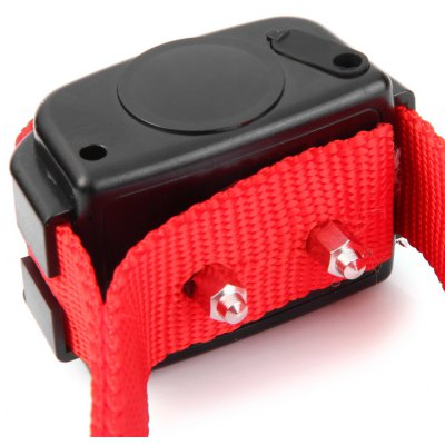 M623 Rechargeable Water Resistant Remote Control Training Collar for 2 Dogs