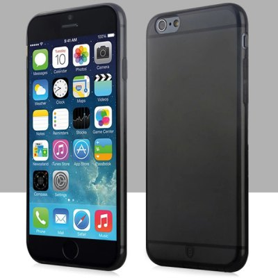Baseus TPU Material Back Case for iPhone 6 - 4.7 inches