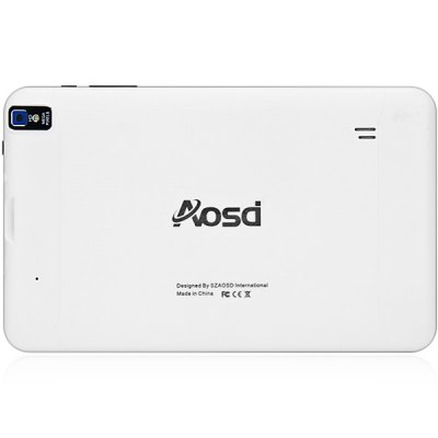 AOSD S933 A33 Quad Core 1.3GHz Android 4.4 Tablet PC