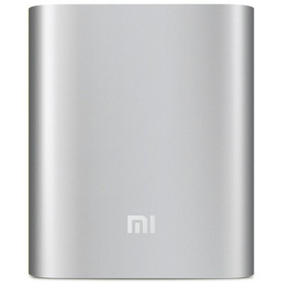 Original Xiaomi 10400mAh Portable Mobile Power Bank