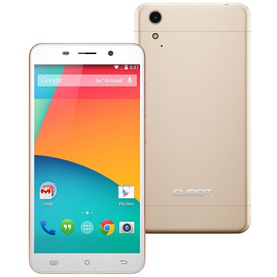 Cubot X9 5.0 inch Android 4.4 3G Smartphone