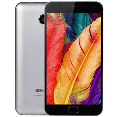 MEIZU MX4 Pro 16GB ROM 5.5 inch Android 4.4 4G LTE Smartphone