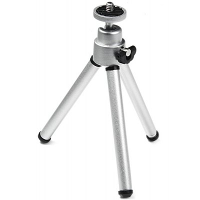 Portable Retractable Mini Camera Tripod