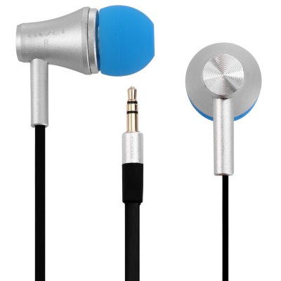 Awei ES300M 1.2m Cable In-ear Earphone