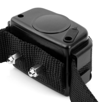 M613 1000m 4 Mode LCD Rechargeable Water Resistant Training Collar  -  90 - 264VDog Training Supplies<br>M613 1000m 4 Mode LCD Rechargeable Water Resistant Training Collar  -  90 - 264V<br><br>Color: Black<br>For: Dogs<br>Functions: Adjustable, Waterproof<br>Material: ABS, Nylon<br>Package Contents: 1 x Remote Controller, 1 x Receiver, 1 x Power Adapter, 2 x Screw, 1 x Charging Cable, 1 x English Manual,1 x Test Bulb<br>Package size (L x W x H): 18.90 x 14.00 x 5.00 cm / 7.44 x 5.51 x 1.97 inches<br>Package weight: 0.3550 kg<br>Product weight: 0.1880 kg<br>Type: Collars