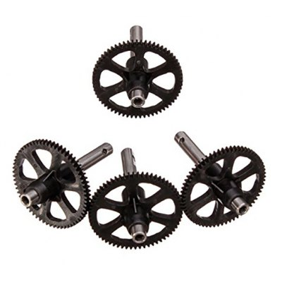 NE60012906 Spare Gear Fitting for Nine Eagles MASF12 Galaxy Visitor 3 RC Quadcopter