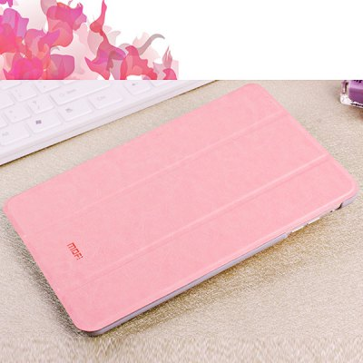 Mofi Stylish PU and PC Material Cover Case for iPad mini