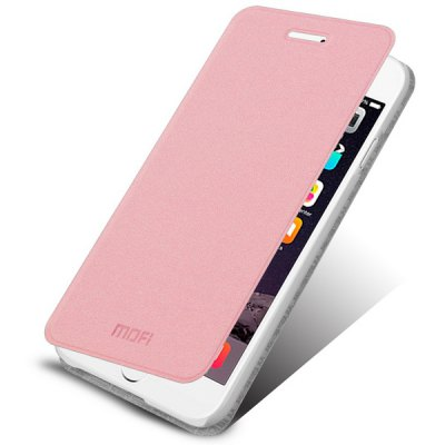 Mofi Practical Ultrathin PU and PC Cover Case for iPhone 6  -  4.7 inches