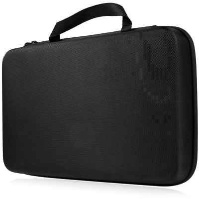 AT110 Durable EVA Large Size Collection Handbag Protective Case for GoPro Hero 3+ / 3 / 2 / 1