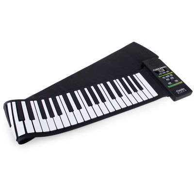 PN88S MIDI Roll Up Pinao Kit