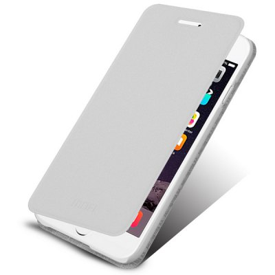 Mofi Practical Ultrathin PU and PC Cover Case for iPhone 6 Plus  -  5.5 inches