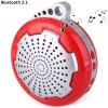 S307 HiFi Wireless Bluetooth 2.1 Speaker for Music for sale